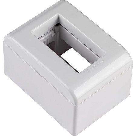 Tramontina - Caixa de Sobrepor 1 Posto