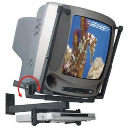 Suporte TV + DVD ou Acessorio PV50 até 21''