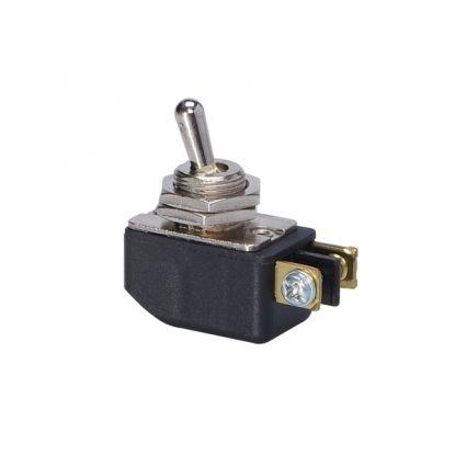 Interruptor Alavanca Unipolar CS-301D Metalico 6A