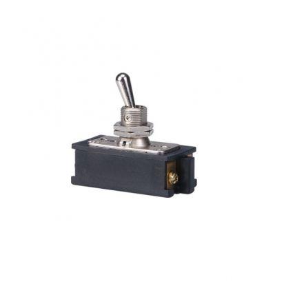 Interruptor Alavanca Bipolar 15A - CS 301B