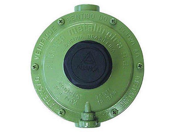 Regulador Ind 20kg Aliança Verde 76511/04 B.P