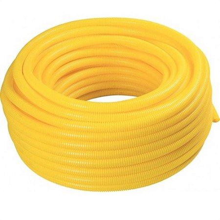 Eletroduto Flexivel Corrugado 25mm
