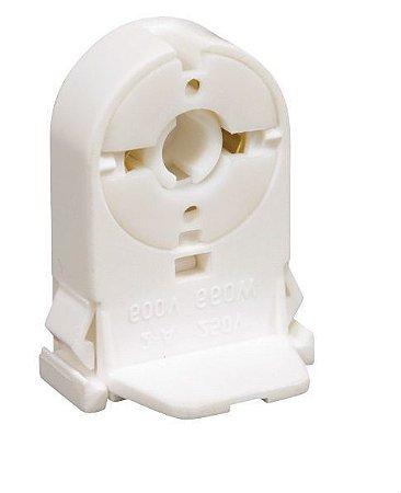 Soquete para Fluor Rotativo Engate Rapido G13