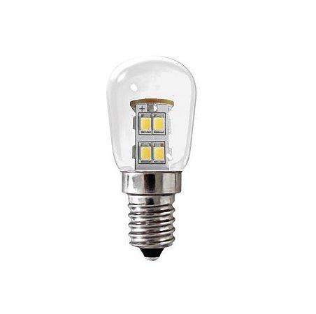 Lampada E14 Led Geladeira/ Decoração JP-26