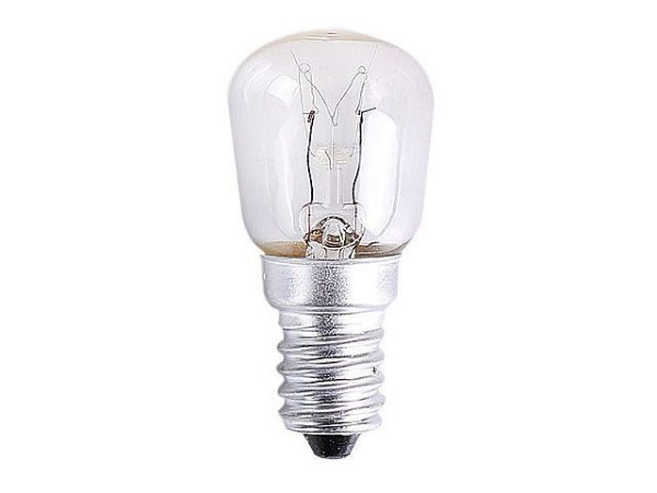 Lampada E14 Geladeira/Micro-ondas ST-26
