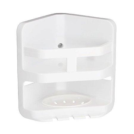 Cantoneira plastica para Banheiro
