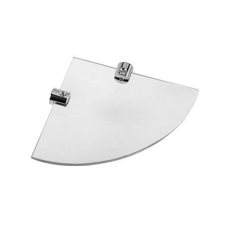 Aparador de Vidro Canto - 150x150mm