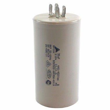 Capacitor Permanente 400V