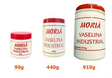 Vaselina Solida Industrial