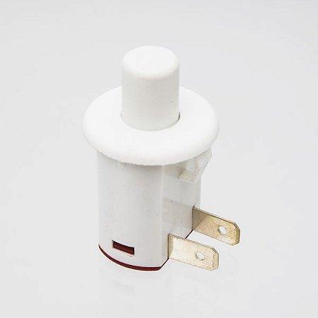 Interruptor Pushbutton 1A - Série 24.000 - NF