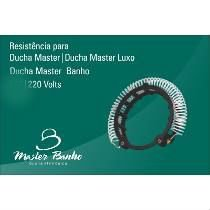 Resistência Zagonel Ducha Master, Master Luxo, Master Banho