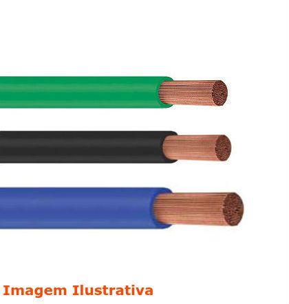 Cabos Flexível 120,00mm