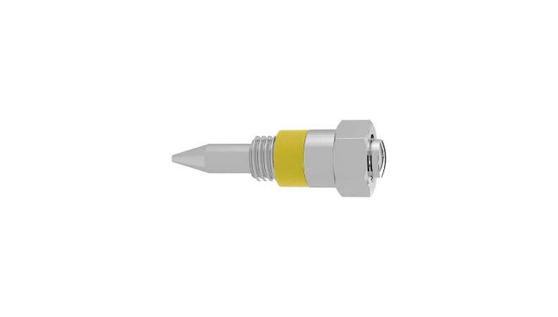 Agulha Parafuso Injetor p/Valvulas Descarga Deca Unificada - Censi