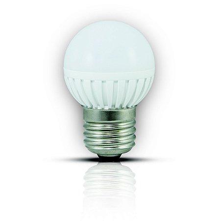 Lampada E27 Bateria Led