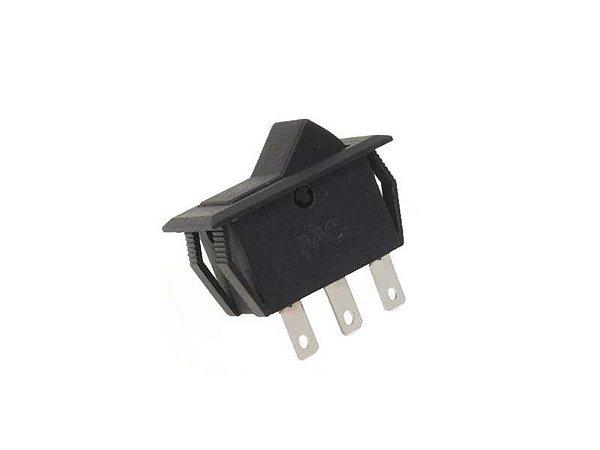 Interruptor Tecla Unipolar 10A - 23.103