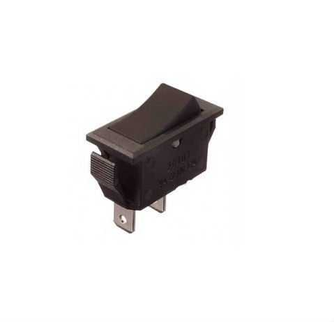 Interruptor Tecla Unipolar Pulso 10A - 20.127