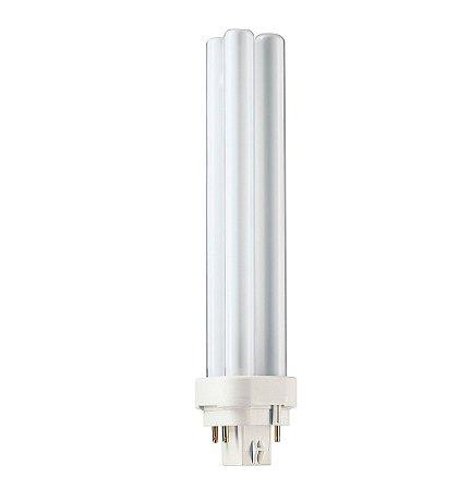 Lampada P.L Fluorescente 4 Pinos
