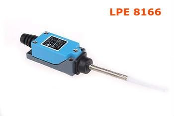 Fim de Curso Limit LPE 8166 Antena