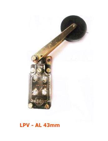 Fim de Curso Limit LPV - AL 43mm