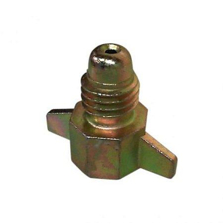 Gas - Adaptador Botijão P13 x P2