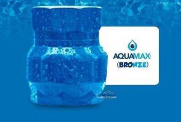 Bloqueador de Ar Bronze - Aquamax
