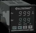 Controlador Temperatura CMO 34