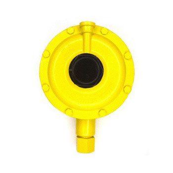 Regulador Ind 50Kg Aliança Amarelo 76510