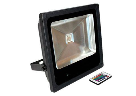 Refletor Led RGB