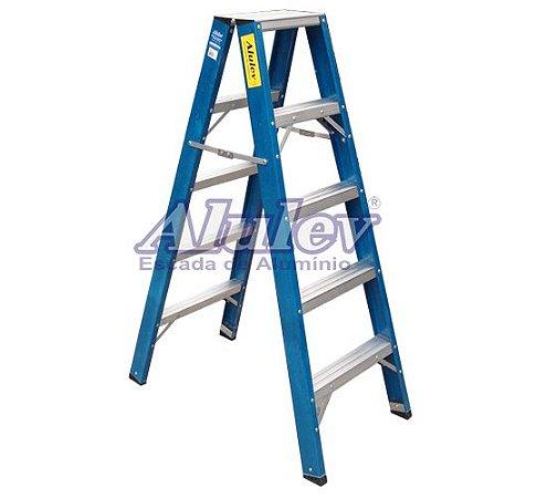 Escada Fibra Pintor FP