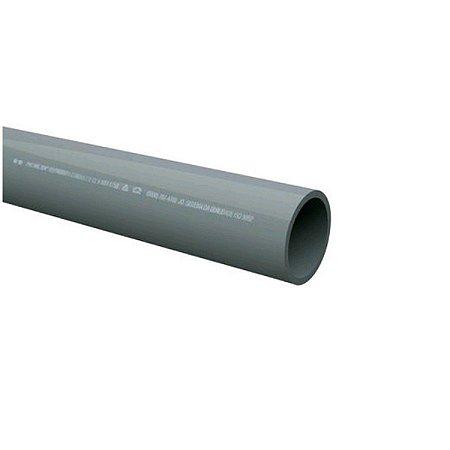 Eletroduto Cinza Top