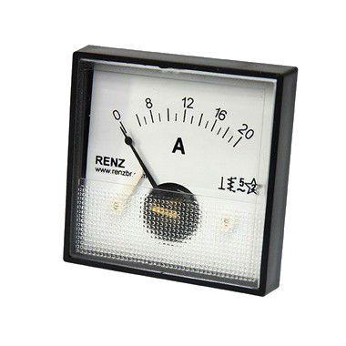 Amperimetro QR-65