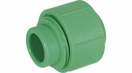 PPR Verde - Uniao Lisa