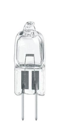 Lampada Bipino 6V x 10W Osram - Ref. 64225 HLX