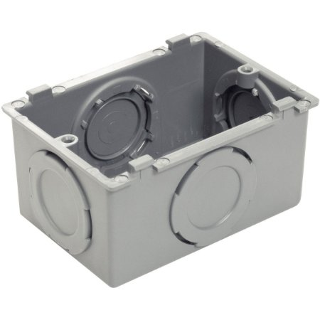 Caixa Condulete X Plastibox