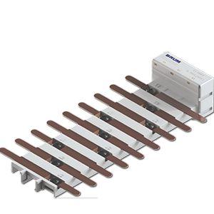 Barramento de Distribuição 100A - kit BRUM