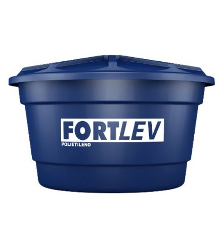 Caixa D'Água de Polietileno Fortilev