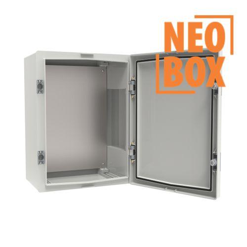 Caixa Painel ABS IP65 - NEO BOX