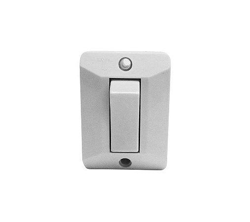 Interruptor Externo Simples