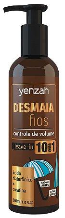Yenzah Desmaia Fios - Leave-in 240 ml