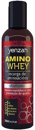Yenzah Amino Whey - Shampoo 240 ml