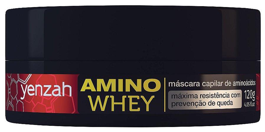 Yenzah Amino Whey - Máscara 120g