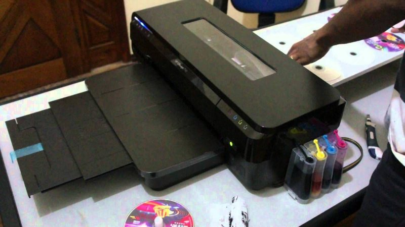 Kit Maxx Professional HP