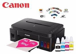 KIT Print cake Canon ecotank Wi fi