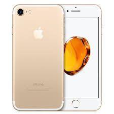 iPhone 7 Apple 32GB Dourado