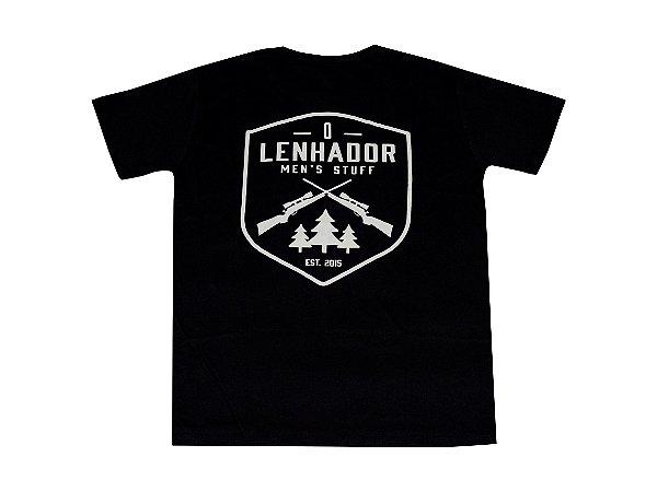 Camiseta O Lenhador Scope