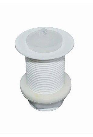 VALV TANQUE 1.1/4 PLAST ASTRA