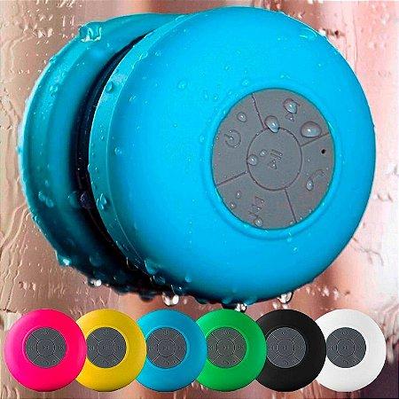 Caixas Som a prova D'água Bluetooth