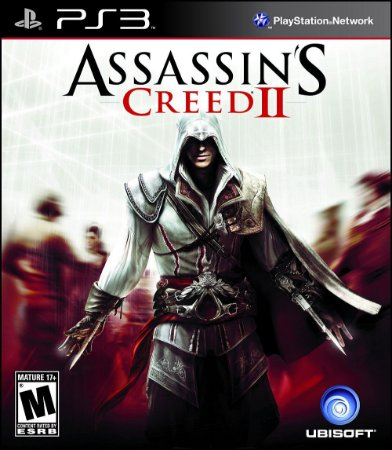 Game Assassin´s Creed 2 - PS3