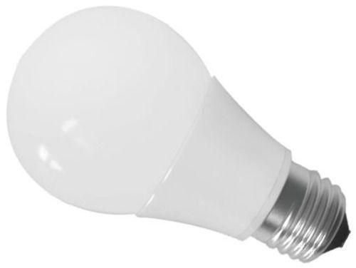 Lampada Bulbo 9w Led A60 Bivolt Branco Frio Economica