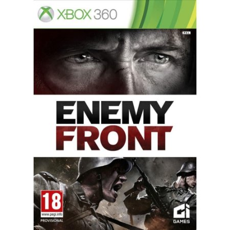 Enemy Front - Xbox